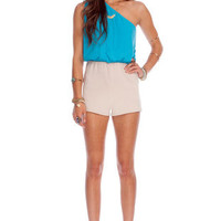 Fun Day Romper $17