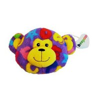 Beeposh Ricky Monkey Coin Purse By Melissa and Doug