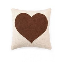 Heart Hook Pillow
