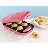 Babycakes Pie Pop Maker: Amazon.com: Kitchen & Dining