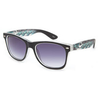 FULL TILT Feather Sunglasses 194991149 | Sunglasses | Tillys.com