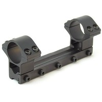 Instapark® One Piece High Power Magnum Airgun Scope Mount Stop Pin. | www.deviazon.com