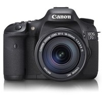 Canon EOS 7D 18 MP CMOS Digital SLR Camera with 3-Inch LCD and 18-135mm f/3.5-5.6 IS UD Standard Zoom Lens | www.deviazon.com