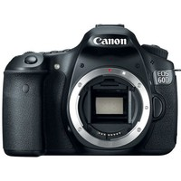 Canon EOS 60D 18 MP CMOS Digital SLR Camera with 3.0-Inch LCD (Body Only) | www.deviazon.com
