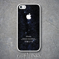 iPhone 5 Case - Twinkling Stars