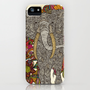 Walking in paradise iPhone Case | Print Shop