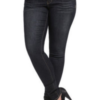 Torrid Denim - Skinny Sophia Jegging (Regular) | The Seductive Sweater