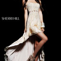 Sherri Hill 8503