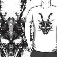 Imaginary Inkblot- Donnie Darko Shirt T-Shirts & Hoodies