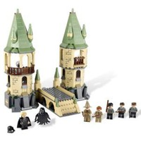 Hogwarts? | LEGO Shop