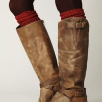 Charles David Gratitude Tall Boot at Free People Clothing Boutique