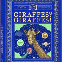 Giraffes Giraffes!: Dr. and Mr. Doris Haggis-On-Whey - AbeBooks - 9780743267267: Bay City Books