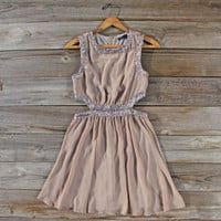 Jack Frost Party Dress, Sweet Women's Party Dresses