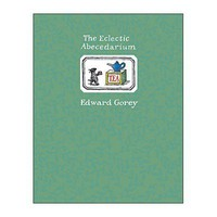 The Eclectic Abecedarium By Edward Gorey | eBay