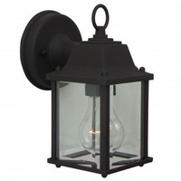 Craftmade Exterior Lighting Cast Aluminum Outdoor Wall Mount - Z192-05 - Exterior Lighting - Lighting