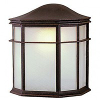 Craftmade Exterior Lighting Cast Aluminum Outdoor Wall Mount Lantern - Z103-04 - Exterior Lighting - Lighting