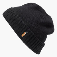 Polo Ralph Lauren &#x27;Classic Lux&#x27; Merino Wool Knit Cap | Nordstrom