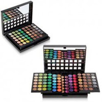 Wonderful 96 Colors Compact Shimmering Eye Shadows Palette Makeup Kit Cosmetics Box China Wholesale - Sammydress.com