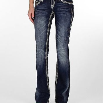 Rock Revival Kia Boot Stretch Jean - Women's Jeans | Buckle