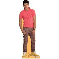 Walmart: Advanced Graphics One Direction - Zayn Lifesized Standup