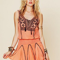 Free People FP ONE Fez Dress