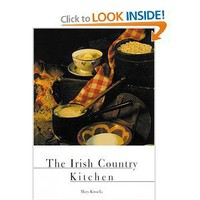 The Irish Country Kitchen [Paperback]