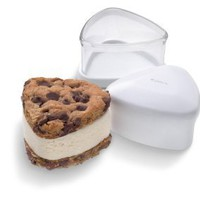 Ice-Cream Sandwich Maker