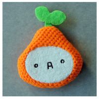 Orange Scouring Pad : Japanistic: Style & Design