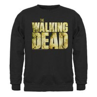 The Walking Dead Sweatshirt&gt; The Walking Dead&gt; The Walking Dead T-Shirts from Gold Label