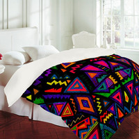 DENY Designs Home Accessories | Kris Tate Folklore Duvet Cover