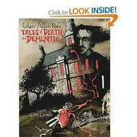 Edgar Allan Poe's Tales of Death and Dementia [Hardcover]
