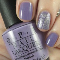 OPI Pirates of the Caribbean: On Stranger Tides Collection Nail Lacquer
