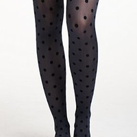 Spun Spheres Tights