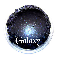 GALAXY. ..Natural Mineral Eye Shadow ..Vegan Friendly...Moi Minerals