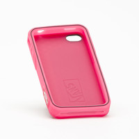 Vans Phone Case for iPhone 4 / 4S  - Pink