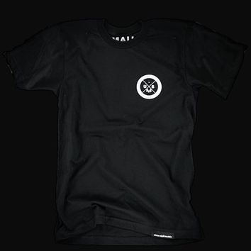 Urban Misfit Society ? The Seal (Black)
