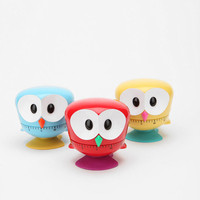 Owl Kitchen Timer