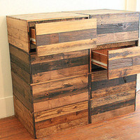 Dresser Handmade Furniture Wood