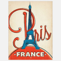 Christopher Stewart & Joel Anderson: Anderson Design Paris Print, at 26% off!