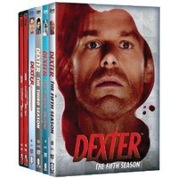 Dexter: Seasons 1-5 (2011)