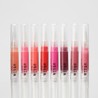 Stila Holiday Lip Glaze - Set of 8