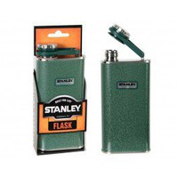 8 oz. stanley flask