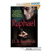 Raphael (Vampires in America) [Kindle Edition]