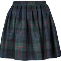 OLYMPIA LE-TAN Aude skirt