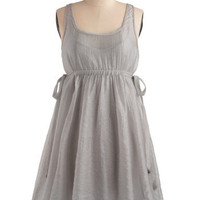 Goodness Grey-cious Dress | ModCloth.com