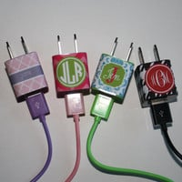 SALE-Personalized iPhone Charger
