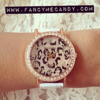 Fierce Watch by Fancy Me Candy