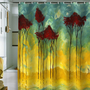 DENY Designs Home Accessories | Madart Inc. On The Pond 1 Shower Curtain Sale Item