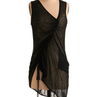 Veiled Gaze Top | ModCloth.com