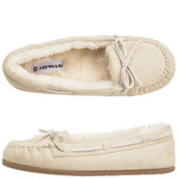 Womens - Airwalk - Women&#x27;s Flurry Moc - Payless Shoes
